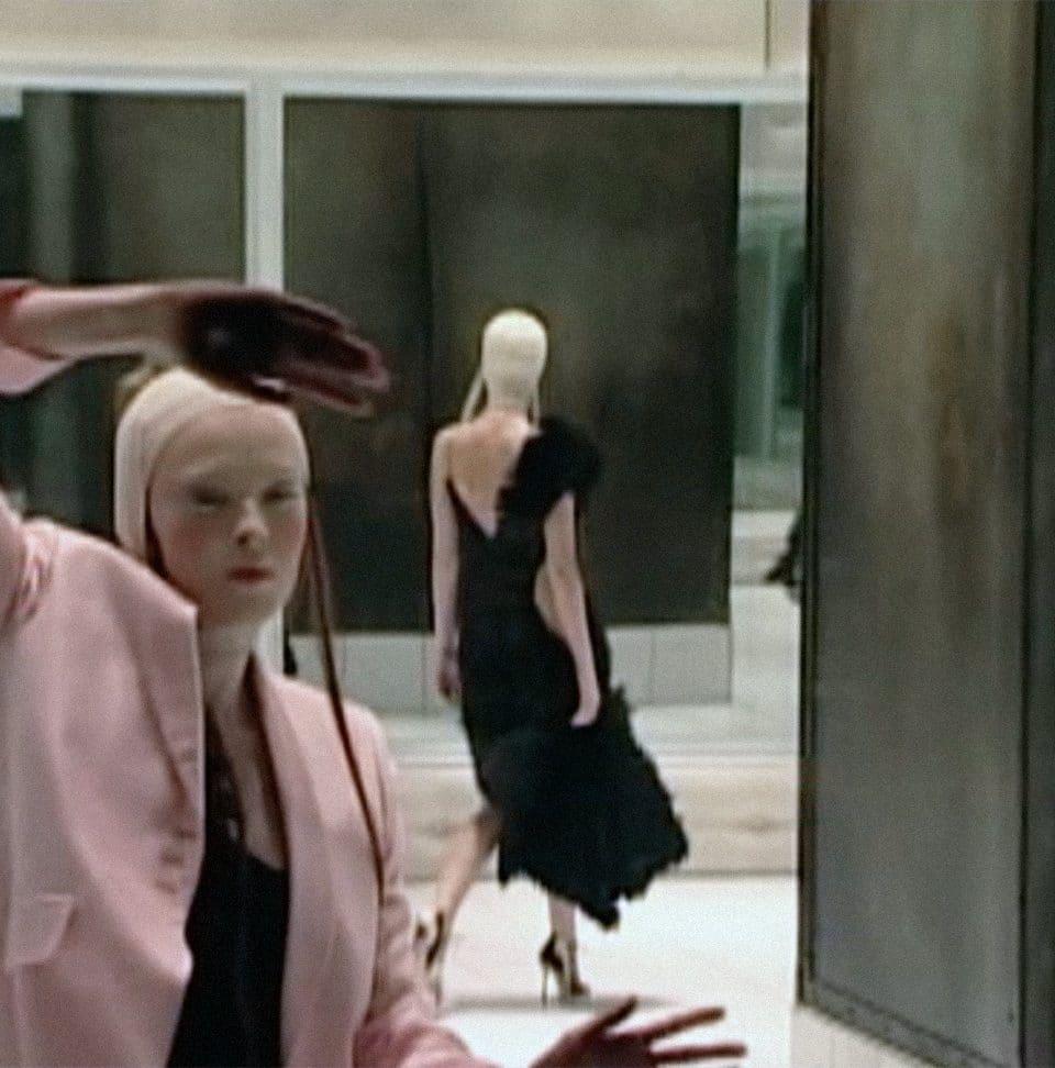 Kinvara Balfour on the Revealing New Alexander McQueen Film