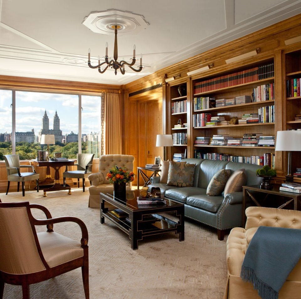Architect John B. Murray Seamlessly Combines the Classical and the Contemporary