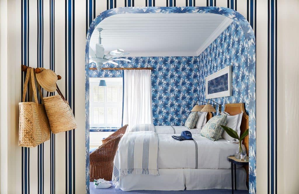 Amanda Lindroth Island Hopping Vendome Press Palmetto House boy's bedroom