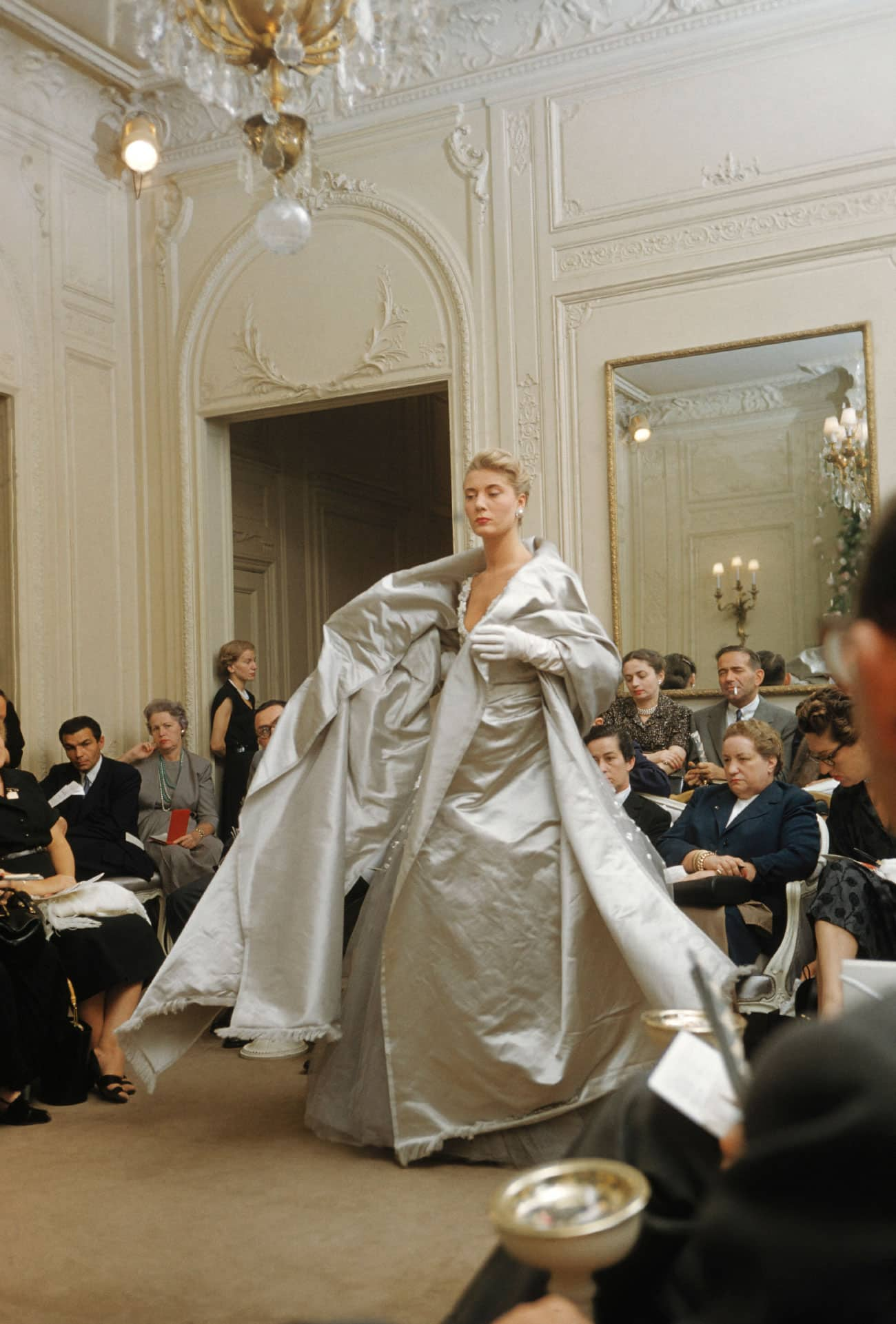 9f33d12493d Meet the French Decorators behind Christian Dior s Sumptuous Interiors -  1stdibs Introspective