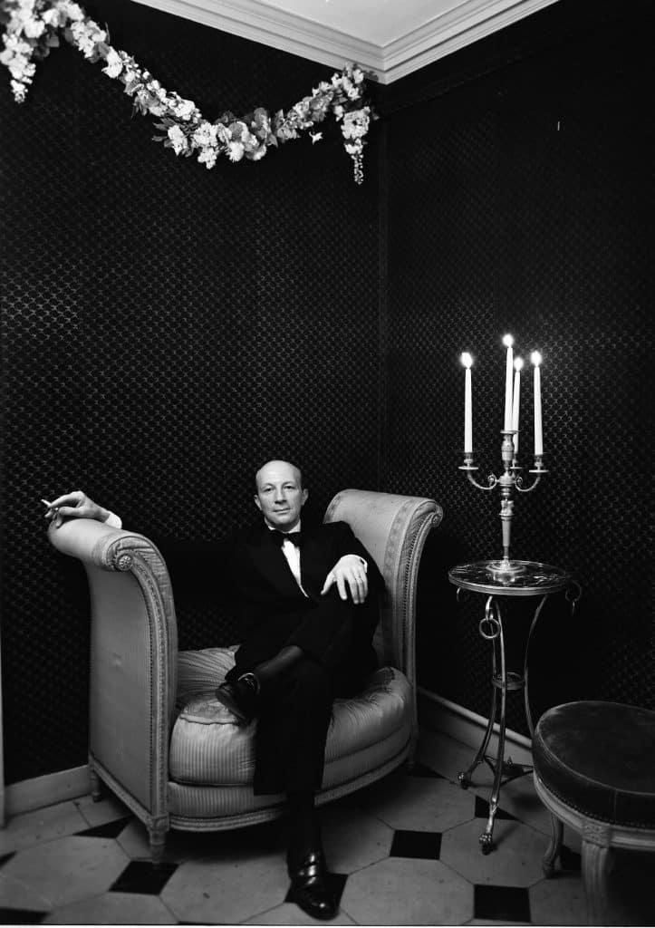 Georges Geffroy portrait