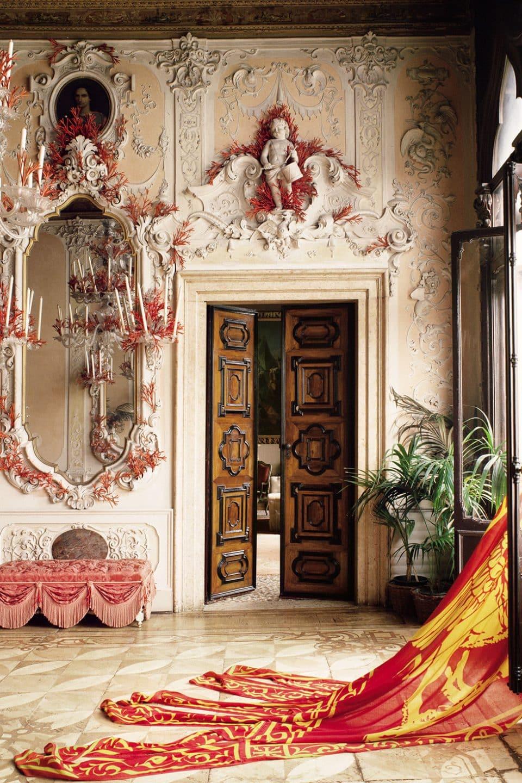 Design Hunter Wendy Goodman Reveals Her Favorite Rooms