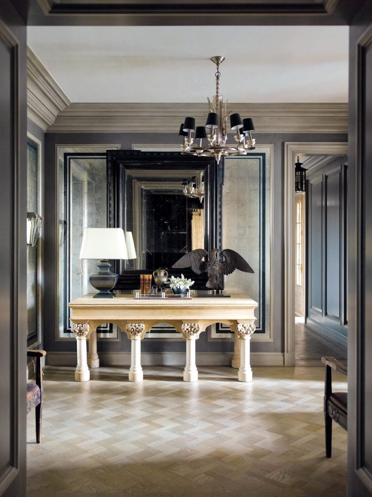 Steven Gambrel Takes Us Inside His Storied Projects