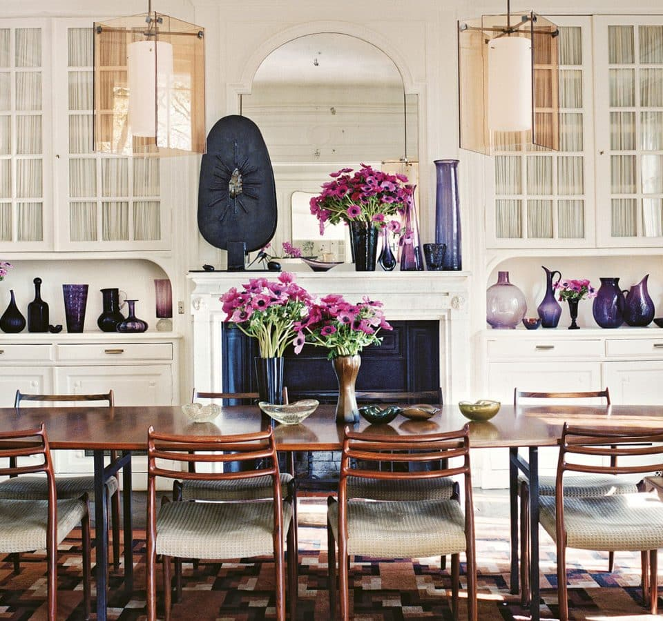 An L.A. Designer with a Star-Studded Client List Shares His Style Secrets