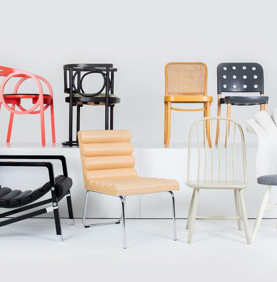The Married Collectors behind Stockholm's Newest Design Museum