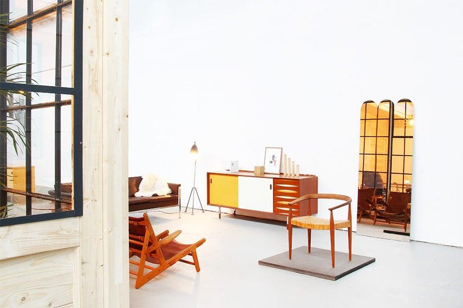 Galerie Bachmann gallery