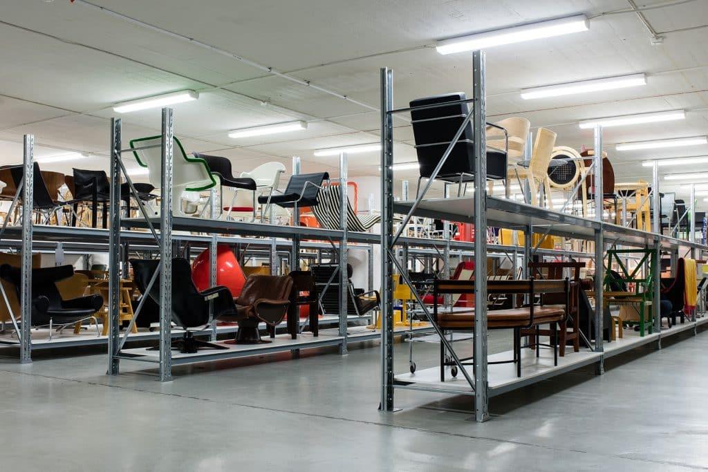 museum of furniture studies
