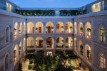 John Pawson's New Jaffa Hotel Brings Contemporary Design to an Ancient Israeli Neighborhood