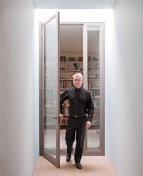 Los Angeles designer Kerry Joyce portrait book The Intangible