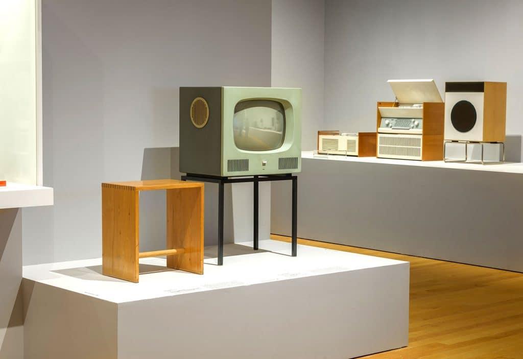 Dieter Rams Philadelphia Museum of Art Principled Design