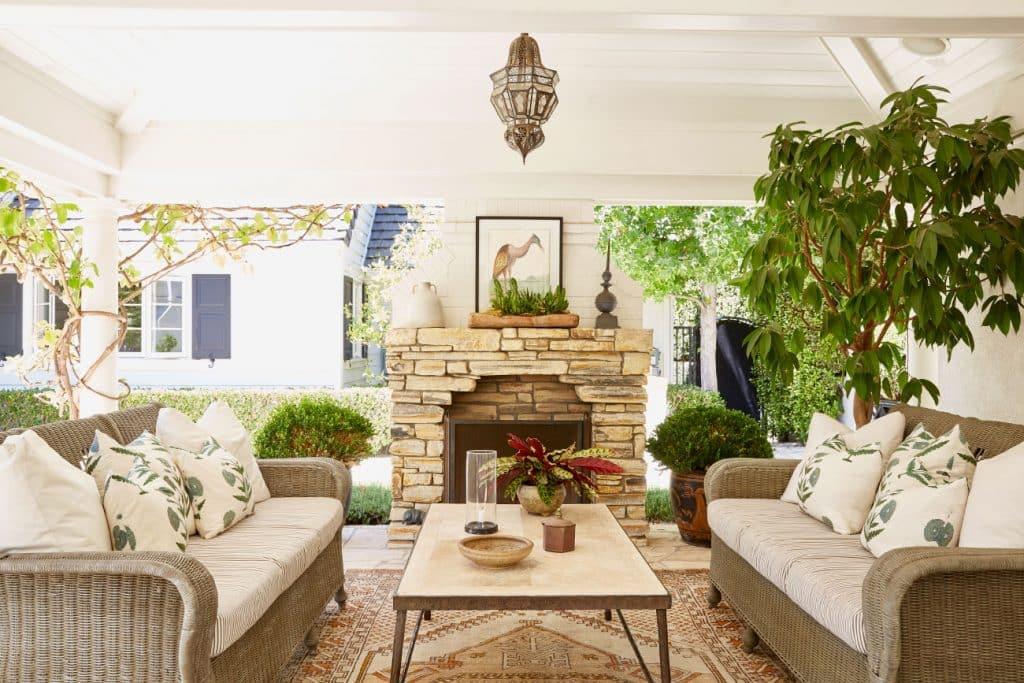 patio by Wendy Haworth
