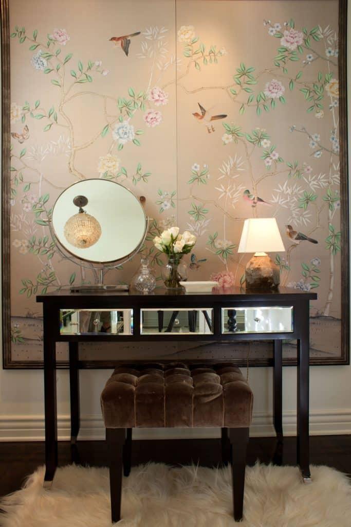 vanity by Wendy Haworth