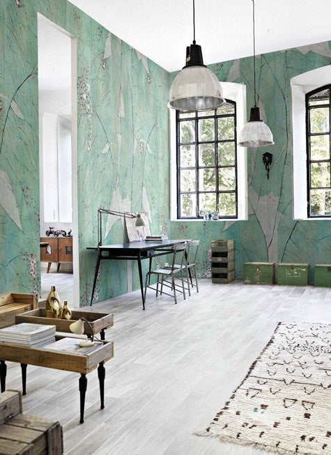 Fabscarte's Albero wallpaper