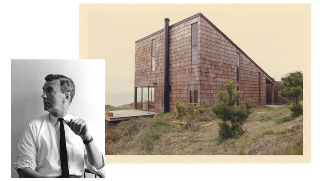 The Sea Ranch Sonoma California SFMOMA exhibition Joseph Esherick Joseph Esherick