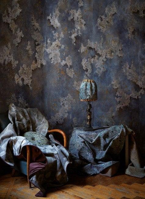 Fabscarte's Midnight Moon Dust wallpaper