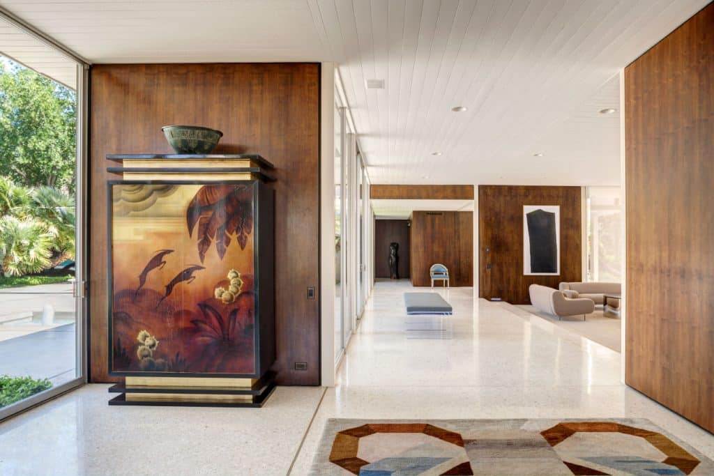 FormArch New York architecture and design firm Palm Springs William. F. Cody