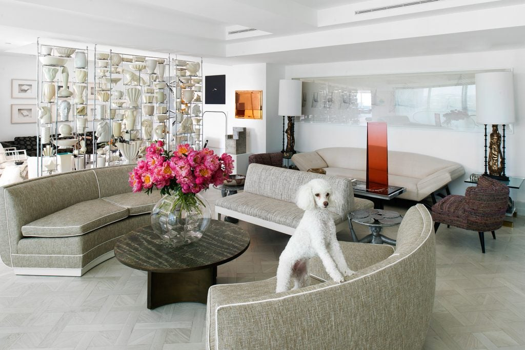 La Credenza The Fork : Photographer firooz zahedi captures all the best l a homes