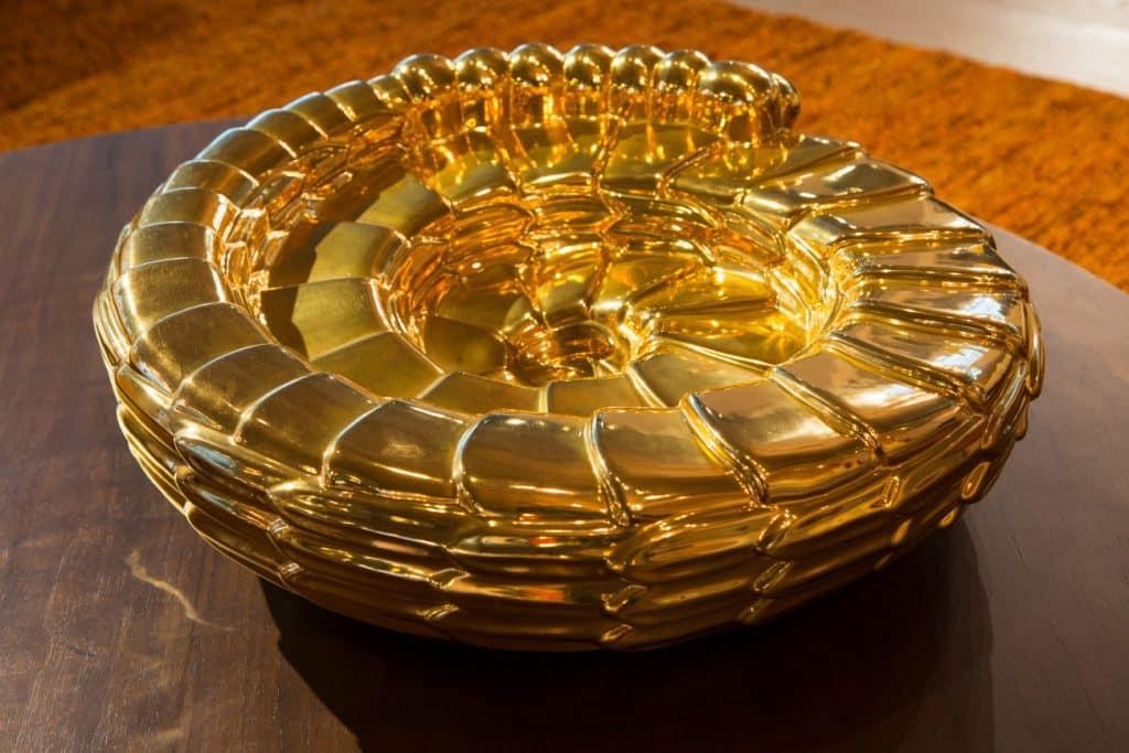A Mauricio Paniagua Cerámica la Mejor bowl
