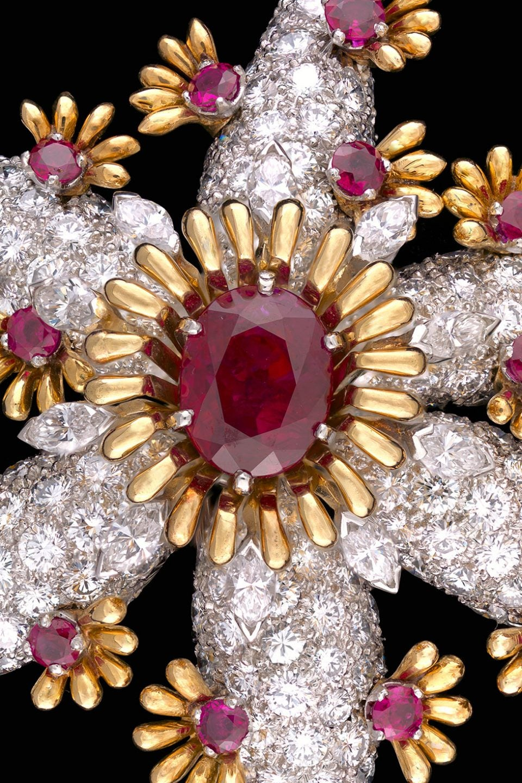 Tastemaker Bunny Mellon's Extraordinary Schlumberger Jewels