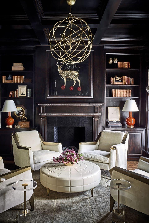 Serendipitous Finds and Strategic Color Define Suzanne Kasler's Bright, Elegant Rooms