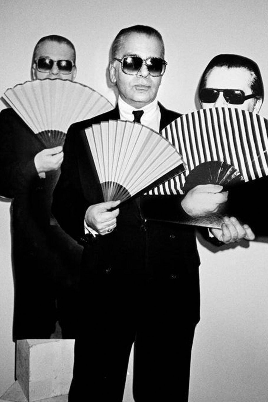 Remembering Fashion Designer, Collector and Supreme Tastemaker Karl Lagerfeld