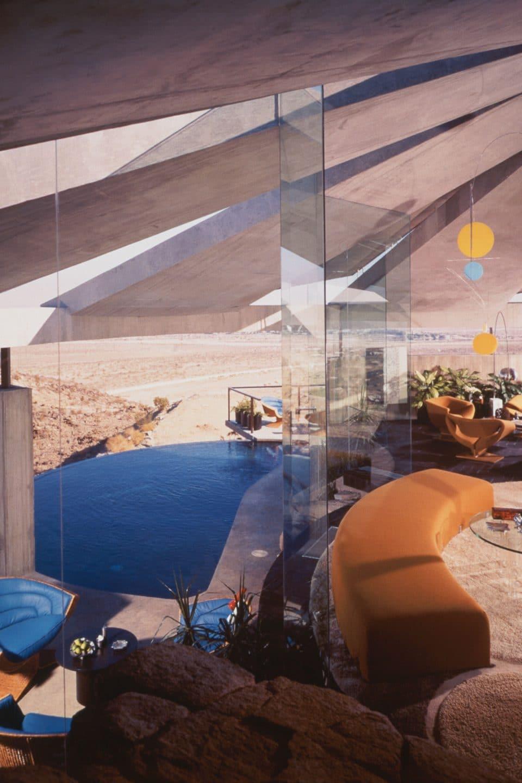Desert Modern Designer Arthur Elrod Finally Gets His Day in the Sun
