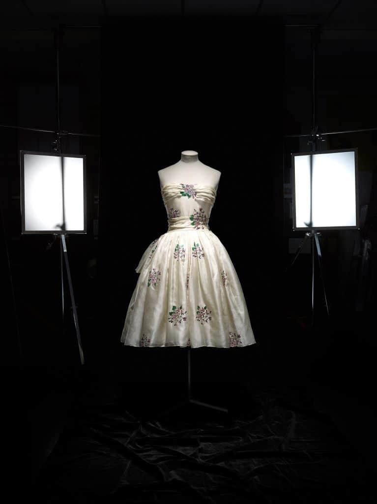 Christian Dior Avril dress