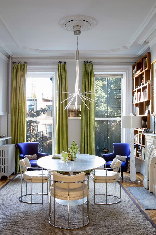 Fawn Galli Embraces Creative Taboos Other Interior Designers Shun