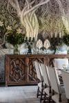 Paris Designer Luis Laplace Enlivens Old-World Rooms with Art