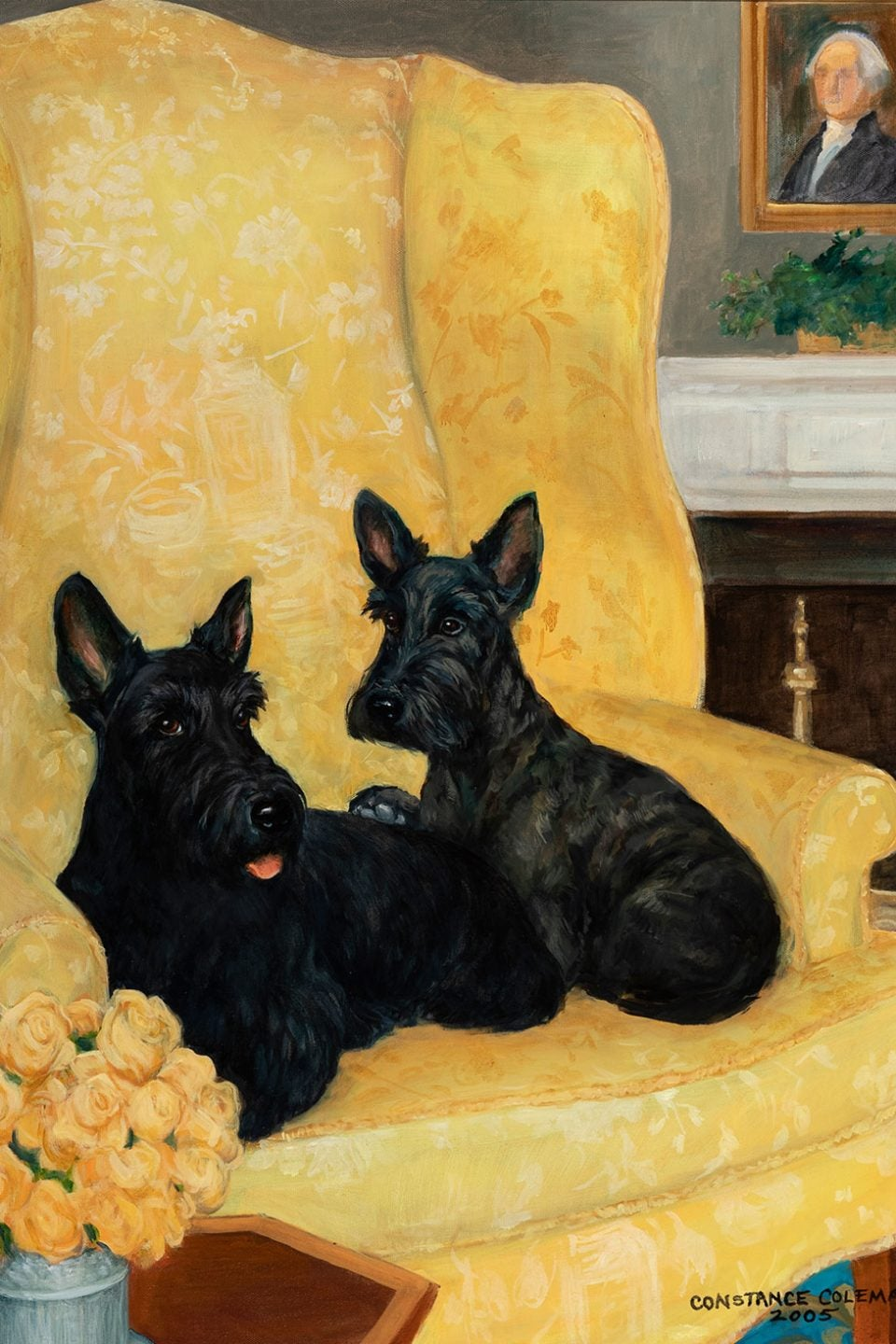 A New Museum Is Home to an Unparalleled Trove of Works Devoted to Man's Best Friend