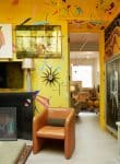 Why Drew McGukin's Colorful Home Differs from Those of His Clients