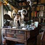 Rodrigo Rivero Lake's Mexico City Showroom Is a Museum-Worthy Trove of Spanish Colonial and Asian Antiques