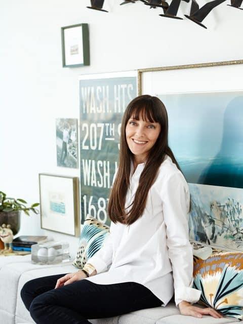 JDK Interiors Founder, Jenny Dina Kirschner