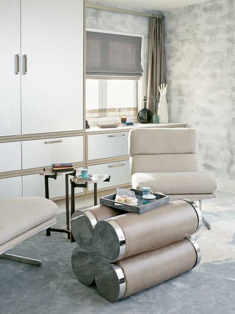 JDK Interiors Master Bedroom