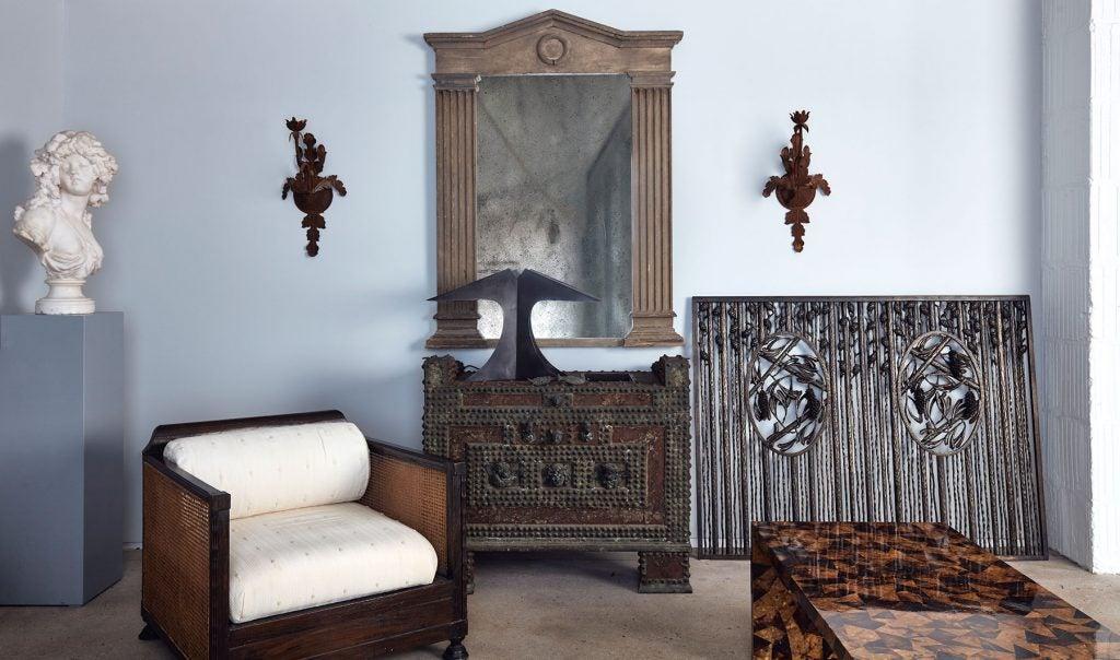 1stdibs Gallery Chelsea Christie's Juan Montoya