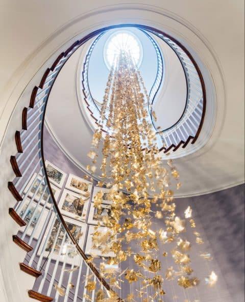 Kips Bay Decorator Show House 2019 New York City Gluckstein Design