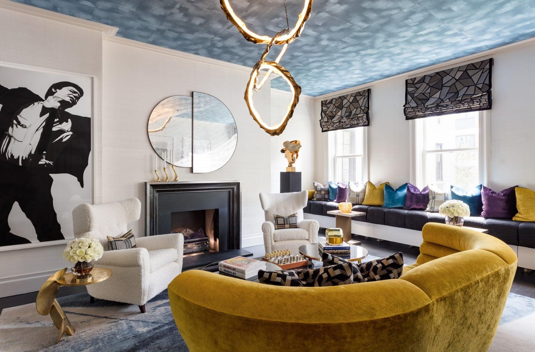 Kips Bay Decorator Show House 2019 New York City Jennifer Cohler Mason J. Cohler Mason