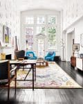 See How New York City Designers Experiment on Their Own Homes