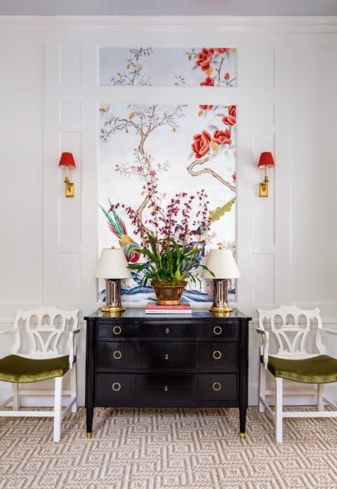 Kips Bay Decorator Show House 2019 New York City Paloma Contreras