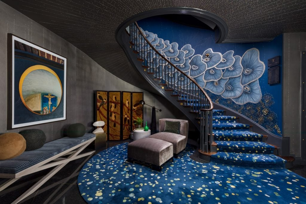 Kips Bay Decorator Show House 2019 New York City Richard Rabel Interiors + Art