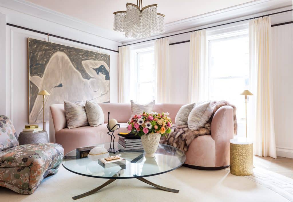 Kips Bay Decorator Show House 2019 New York City Vincente Wolf VW Home