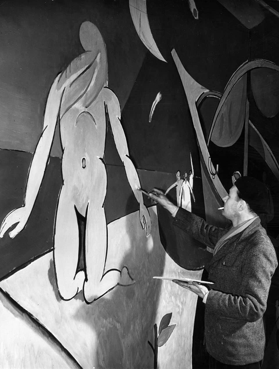 London's Osborne Samuel Gallery Makes the Case for Modern British Art