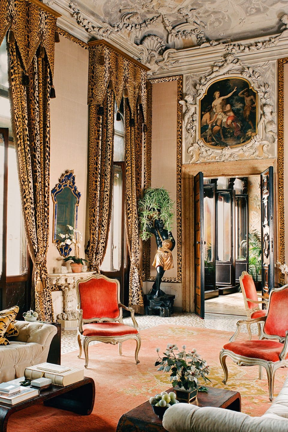 These Are the Most Talked-About Interiors from the Past Century