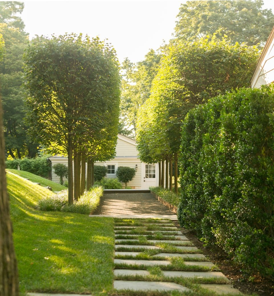 This Landscape Architect Wants Her Clients to Feel Like They're on Vacation