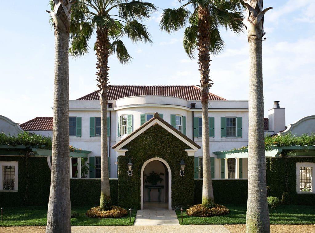 Bill Brockschmidt and Courtney Coleman Brockschmidt & Coleman Lake Wales Florida exterior