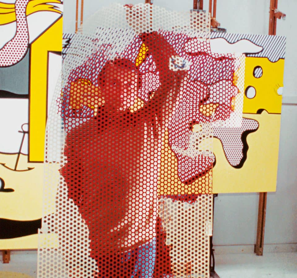 What Would an 'Impossible Collection' of Roy Lichtenstein's Art Look Like?
