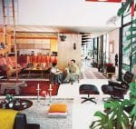 Herman Miller Got Its Start in the Office, but Its Legacy Is in the Home