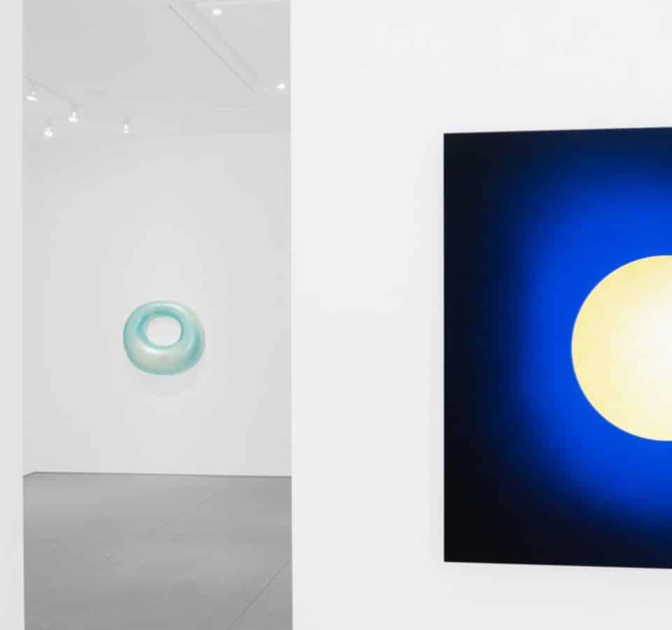 Gallerist Peter Blake on Why West Coast Minimalism Reigns