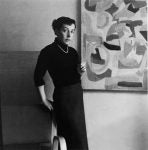 French Artist Marie Raymond Was So Much More Than Yves Klein's Mom