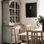 At Home with the Couple Who Show Why Swedish Antiques Are Cool Again